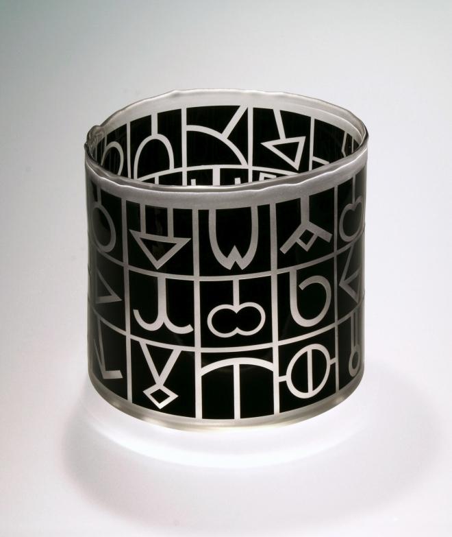 Vase MS 1107
