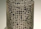 Vase MS 3009