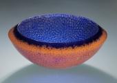 Zdenek Lhotsky, Vitrucell bowl No.111